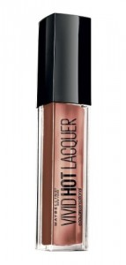 Labial Color Sensational Vivid Hot Lacquer Maybelline