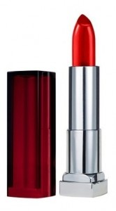 Labial Maybelline Color Sensational En Barra
