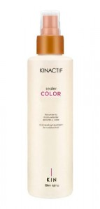 Tratamiento De Brillo Y Color X200ml Kinactif