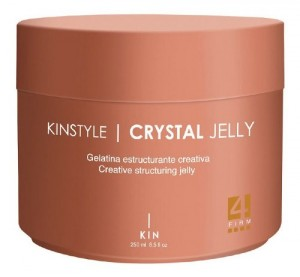 Gel Estructurante Crystal Jelly X250ml Kinstyle