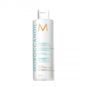 Acondicionador Smooth x250ml Moroccanoil