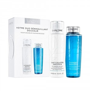 Douceur Cleansing Duo Set