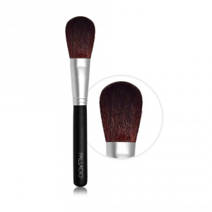 Brocha Para Polvo Compacto Powder Brush Palladio