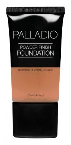 Finalizador Foundation X27ml Palladio