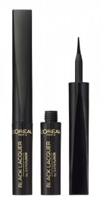 Delineador Loreal Paris Superliner Blacklacquer Waterproof