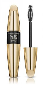 Máscara De Pestañas Max Factor False Lash Epic Volume