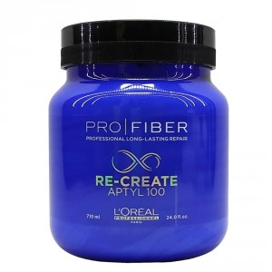 Máscara Pro-Fiber Reparación Re-Create x710ml Loreal Professionnel