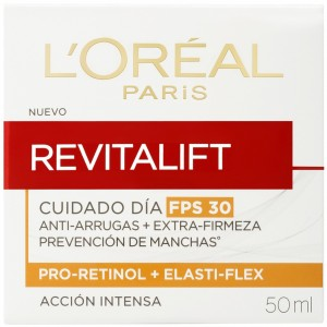 CR X50 DIA FPS30 REVITALIFT LOREAL
