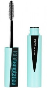 Mascara De Pestanas Total Temptation Maybelline