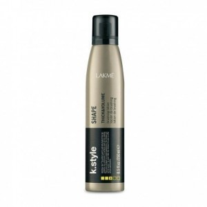 Locion Para Brushing X250 Ml Kstyle Lakme