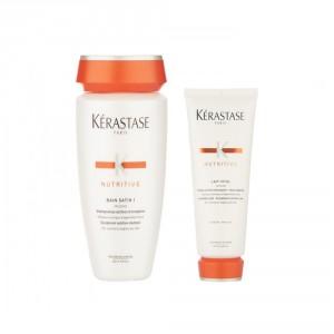 Shampoo + Acondicionador Nutritive Kérastase
