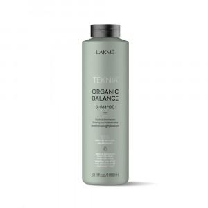 Shampoo Hidratante x1000ml Teknia Lakme