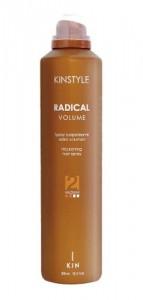 Spray Corporizante Extra Volumen Radical X300ml Kinstyle