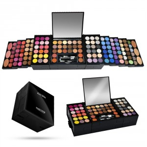 Kit de Maquillaje JES-178 Makeover