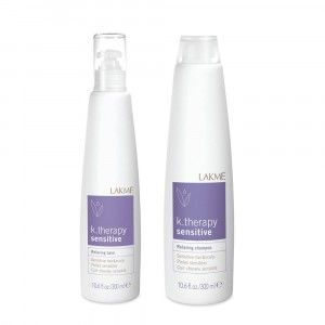 Pack Relaxing Therapy Lakme