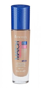 Base Líquida Rimmel True Match Perfection