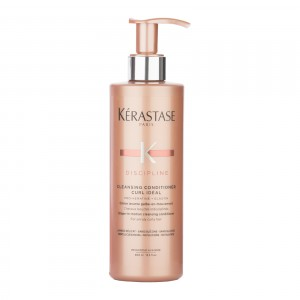 Cleansing Conditioner Curl Idéal Discipline x400 ml