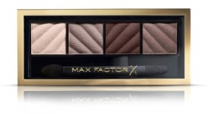 Paleta De Sombras Max Factor Smokey Eye Matte Drama Kit