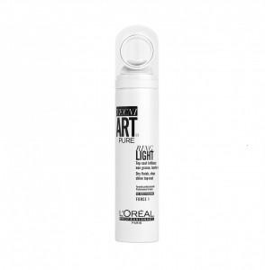 BRILLO X150 RING LIGHT T-ART