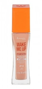 Base De Maquillaje Líquida Rimmel Wake Me Up