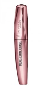Mascara De Pestañas Rimmel Wonder'luxe Volume