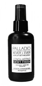 Spray 4ever+ever Finish X100ml Palladio