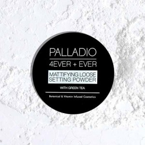 Polvo 4ever+ever Mattifying Loose X6g Palladio