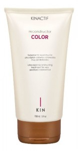 Tratamiento Reconstructor Color X150ml Kinactif
