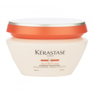 Masque Magistral Nutritive x200 ml