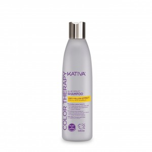 SH X250 BLUE VIOLET COLOR THERAPY KATIVA