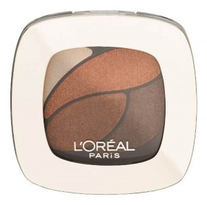 Sombras De Larga Duracion Color Riche Quad Loreal Paris