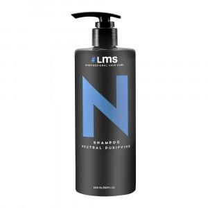 Shampoo Neutro x1000ml Lms