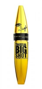 Mascara De Pestanas Big Shot Maybelline
