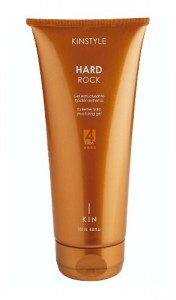 Gel Hard Rock X200ml Kinstyle
