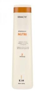 Shampoo Nutrición Intensa Nutri X250ml Kinactif