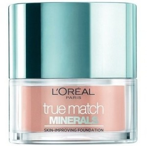 Base De Polvo Mineral True Match Minerals Loreal Paris