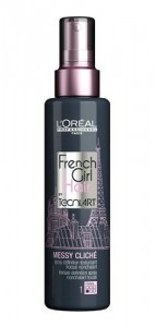 Spray Fijador Messy Cliche X 150ml Tecniart Loreal