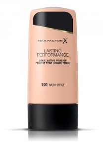 Base Líquida Max Factor Lasting Performance