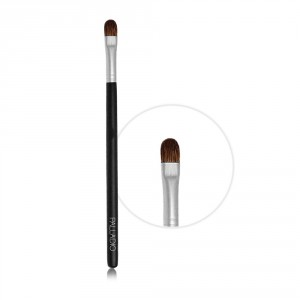 Pincel Para Sombra Flat Brush Palladio