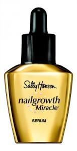 Serum Acelerador Crecimiento Sally Hansen Nailgrowth Miracle