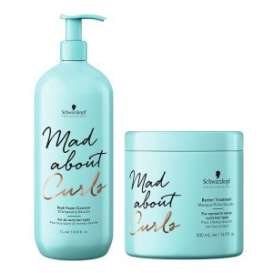 Pack Grande Para Rizos Perfectos Mad About Curls Schwarzkopf