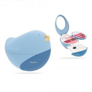 Pupa Bird 3 Blue