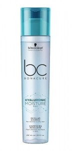 Shampoo Micellar Hidratante Hyaluronic Moisture Kick x250ml Schwarzkopf