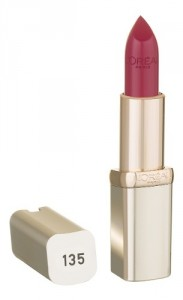 Labial Color Riche Edicion Aniversario 30 Anos Loreal Paris