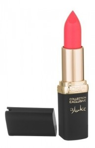 Labial Color Riche Collection La Vie En Rose Loreal Paris