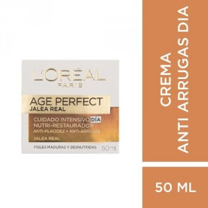 Crema Jalea Real Día L´oréal Paris Age Perfect X 50ml