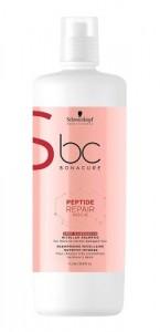 Shampoo Nutricion Intensiva Repair Rescue 1000ml Schwarzkopf