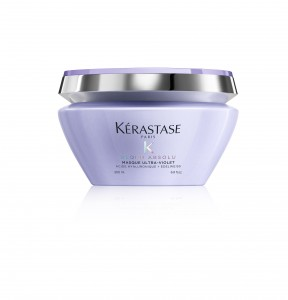 Masque Ultra-Violet Blonde Absolu x200 ml