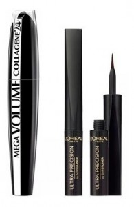 Combo Maquillaje Eye Look Loreal Paris