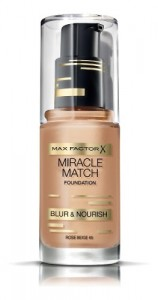 Base Líquida Max Factor Miracle Match Shade Matching